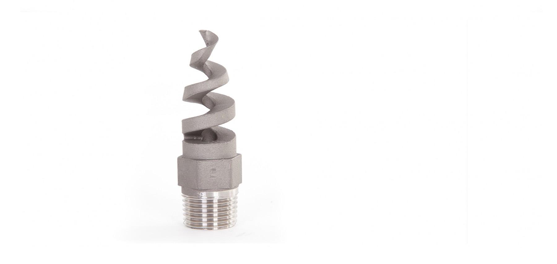 Spiral Full Cone Nozzle Spray Nozzles Spiral Nozzles